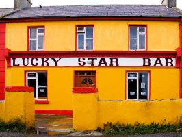 Lucky Star Bar by jpwplus