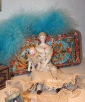 Doll Musseum 65 by Falln-Stock