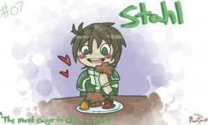 Stahl by Moonpaw17