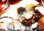 Naruto : By my side by VanRah