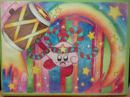 :Kirby: Grand Hammer - Hyper Slam by SuperMarioFan888