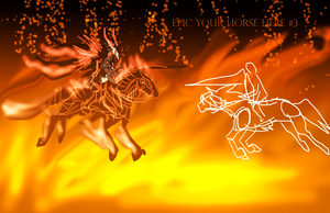 Epic your horse here 3 (30 Points) by Asoq