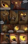 The East Land Chronicles: Page 32 by albinoraven666fanart