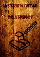 Engraving into Wood Photoshop Layer Style by carrybag93