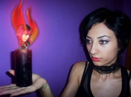 candle_magic by piredesign