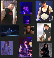 wwe Undertaker: pics just pics by celtakerthebest