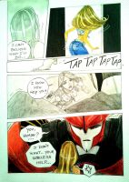 TFP FANCOMICS (Pg. 17) by alinneko