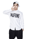 PNG: Jackson GOT7 by chazzief