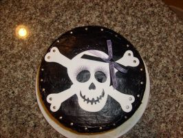 The Ultimate Birthday Cake. by StrapOnHalo