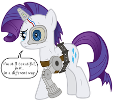 Rarity Disabled by adamlhumphreys