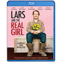 Lars and the Real Girl  Folder Icon by prestigee