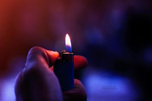 Light my Fire by LorenzoDiFolco