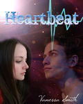 Heartbeat: NEW NaNoWriMo Cover by Nessarie