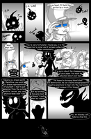 Through the Haze Pg6 by cailencrow
