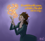 The Doctor's Wife by MariahGem