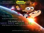 The Search for Mee Mee and Lee Lee billboard by timbox129
