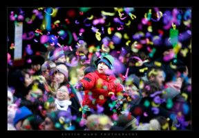 New Year In Chinatown by atomicpixel