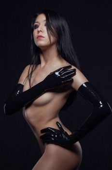 For the Love of Latex by IDiivil-Official
