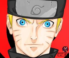 Naruto - The Last painting by MrCaio036