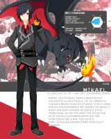HC2011 - judge mikael by cheshire-kun