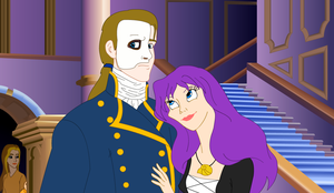 Prince Erikson and Salakyo by SailorPhantom