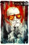 Bat Country by Templesmith