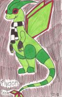 Flygon Pirate 2 by FlygonPirate