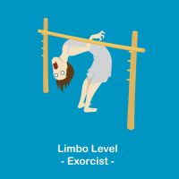 Limbo Level : Exorcist by temperolife