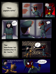 Dragons of honor pardoy page 1 (commison) by Tomek1000