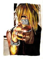 Gazette no Reita by JRocKOtakudesu