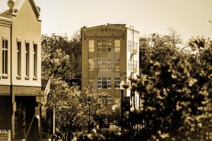 Dothan XIII by mikeheer
