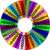 Germanname's Pressman DX Special Bonus Wheel 3 by germanname