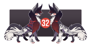 [adopt 32] -- DORO -- offer to adopt -- closed by NeruAdopts