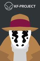 Rorschach Minimalist by KF-Project