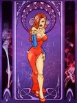 Jessica Rabbit is Lust by bandeau