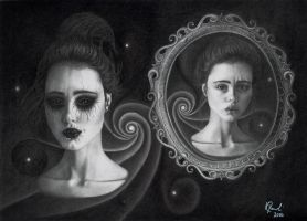 The Truth in the Teenage Lie by FaeryWing
