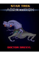 Dr. Drexyl full body by S0LARBABY