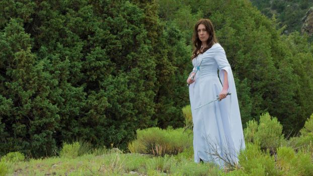 Legend of the Seeker Cosplay - Kahlan Amnell (#3) by audrey-vista