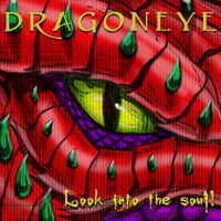 DragonEye by dragonhuntr