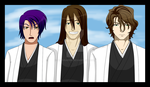 Bleach: Friendship Never Dies by AevusAeon