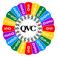 QVC Prize Wheel by wheelgenius