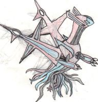 Infected Latios by Mosspath48