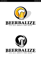 Beerbalize by onrepeattt