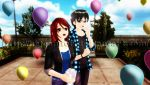 MMD-We Love Sweets! by Heleannor