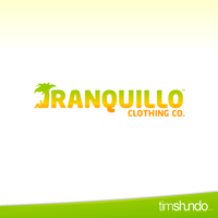 Tranquillo by BlakliteGraphics