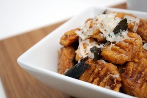 .Sweet Potato Gnocchi 6 by laurenjacob