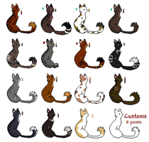 Normal cat adopts *1 left* Updated by Evertooth