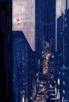 He's in town! by PascalCampion