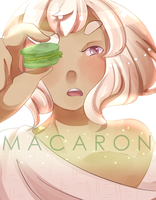 M A C A R O N by TheAwesome-Kori
