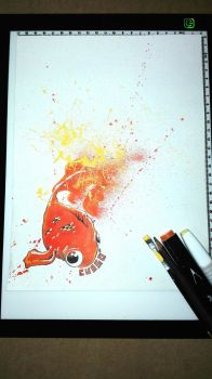 Koi by Cusso82